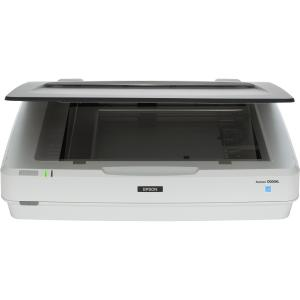 Epson Expression 12000XL Graphic Arts Scanner by Epson America