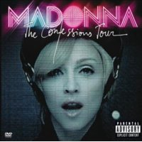 Confessions Tour (CD) (Includes DVD) (explicit)