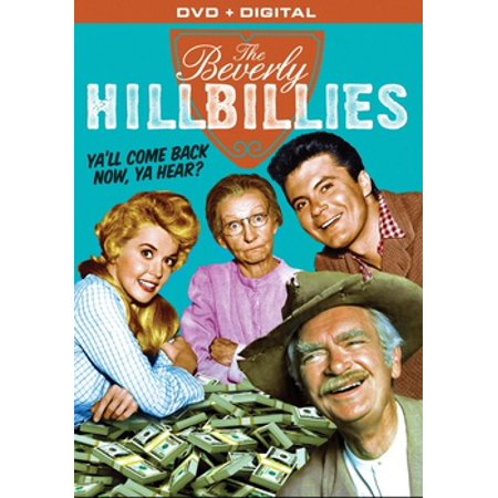 The Beverly Hillbillies: Classic TV Episodes (DVD)