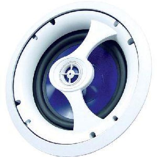 "Speco Technologies SP625C 6.5"" In-Ceiling Speaker (Pair)"