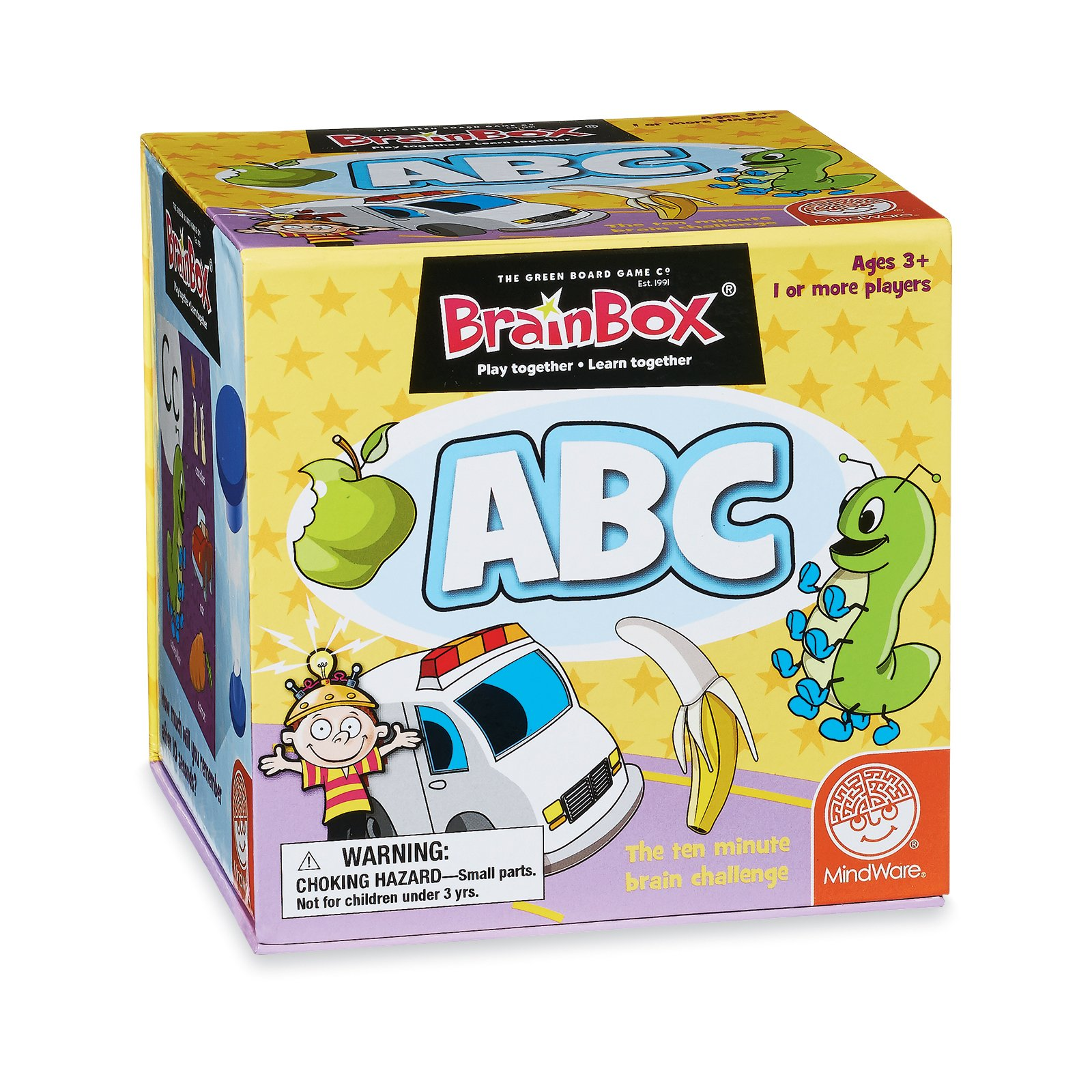 MindWare BrainBox - ABC