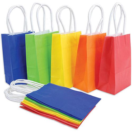 Colorbok Baker's Dozen Small Gift Bags, 13/pkg