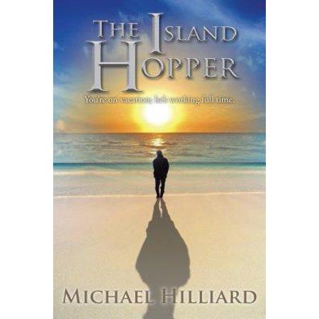 The Island Hopper - eBook