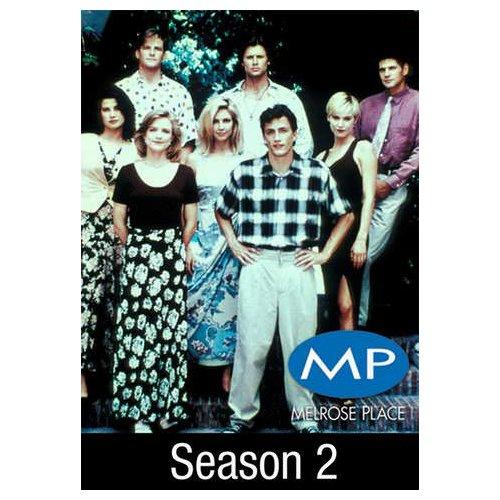 Melrose Place (Classic): Season 2 (1993)