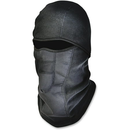 Ergodyne N-Ferno 6823 Winter Ski Mask Balaclava, Wind-Resistant Face Mask, Thermal Fleece,