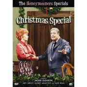 The Honeymooners Christmas Special by MPI HOME VIDEO