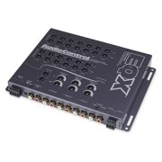 AudioControl EQX 2 Channel Trunk-Mount 13 Band Equalizer with Crossover