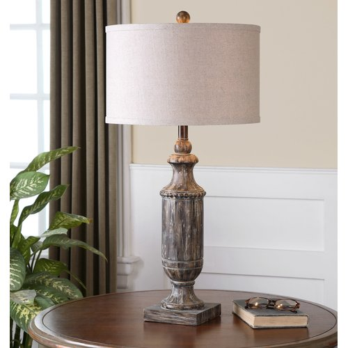 One Allium Way Ross 31'' Table Lamp