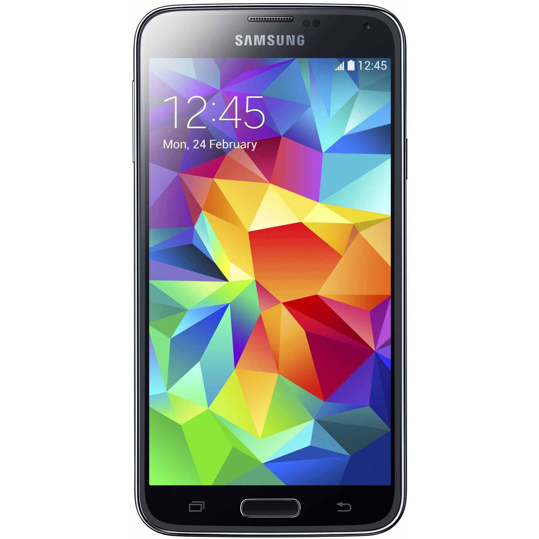 Refurbished Verizon Samsung Galaxy S5 G900V 16GB Smartphone (Unlocked)