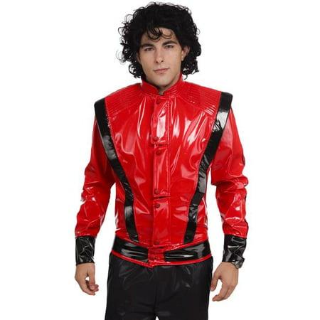 Pop King Jacket Adult Costume - Medium 36-3 - image 1 de 1