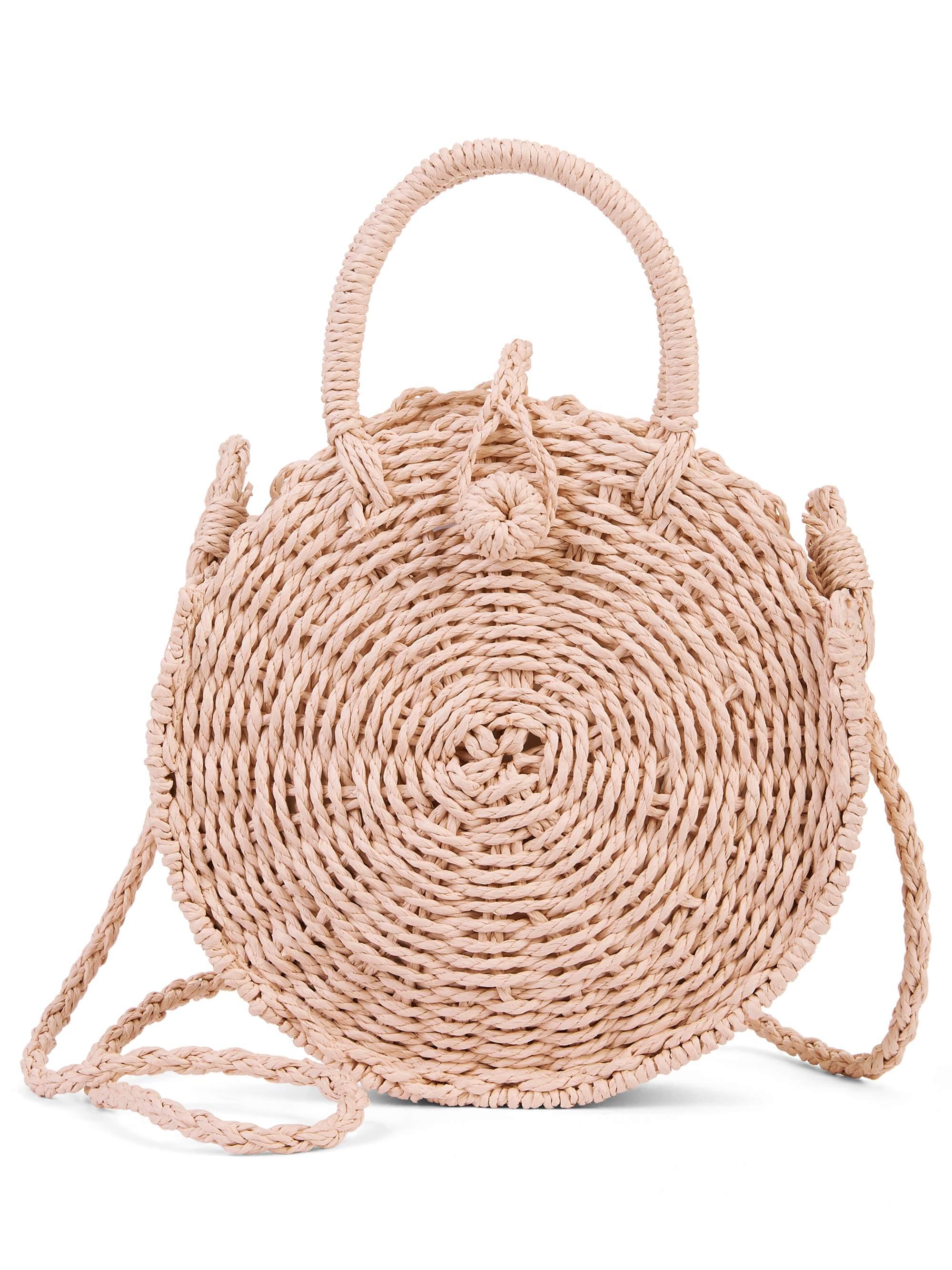 Eliza May Rose Compass Bag