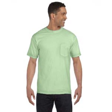 - Comfort Colors Adult Heavyweight RS Pocket T-Shirt