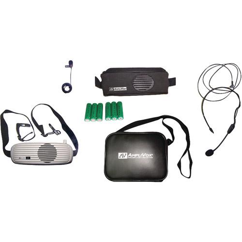 AmpliVox Pro Beltblaster Microphone