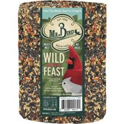Pine Tree Farms Nutsie Bird Seed Log