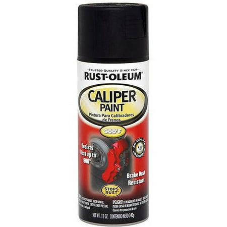 Rust-Oleum Caliper Paint - Black Light Paint Party