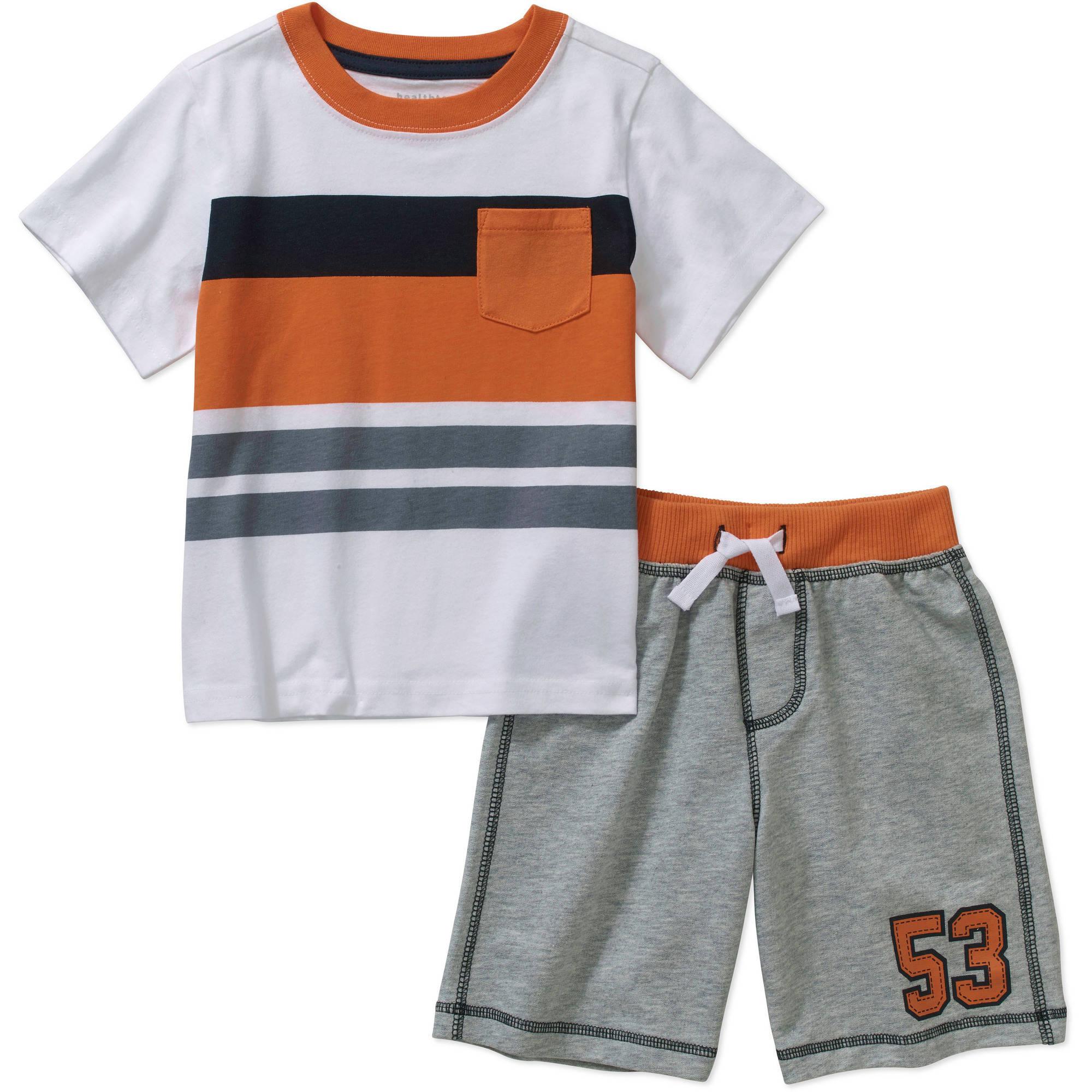 Garanimals Baby Toddler Girl Athletic Ta Walmart