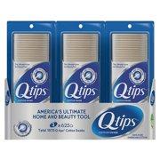 Q-tips Cotton Swabs, 1875-count
