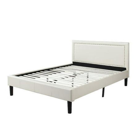 Deluxe Full Bedroom Package - Winston Porter Lilyana Deluxe Upholstered Platform Bed