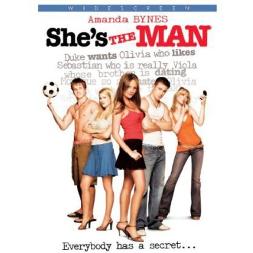She's The Man (Widescreen)