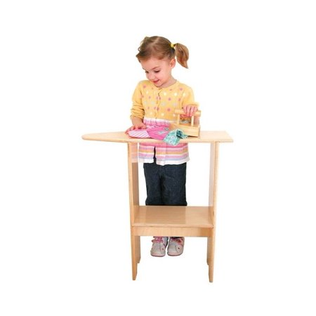 - Kid's Play Realistic Ironing Board