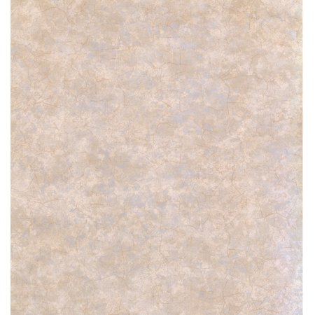 ABSTRACT - Modern Unpasted Color Beige, Light Blue Wallpaper Roll - image 1 of 1