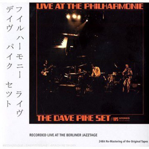 Live At The Philharmonie (Rmst) (Mlps)