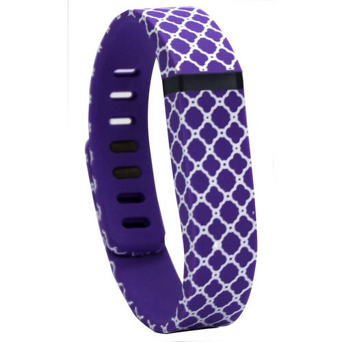 Genal Strap Inc Smart Buddie Fitbit Flex Replacement Band