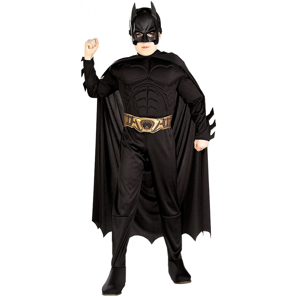 Batman Child Costume - Medium