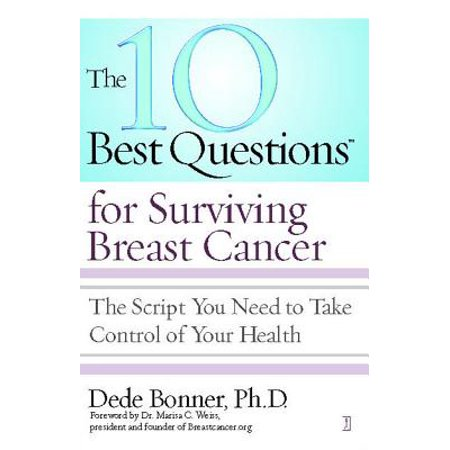 The 10 Best Questions for Surviving Breast Cancer -
