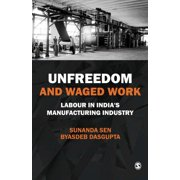 Unfreedom and Waged Work - eBook