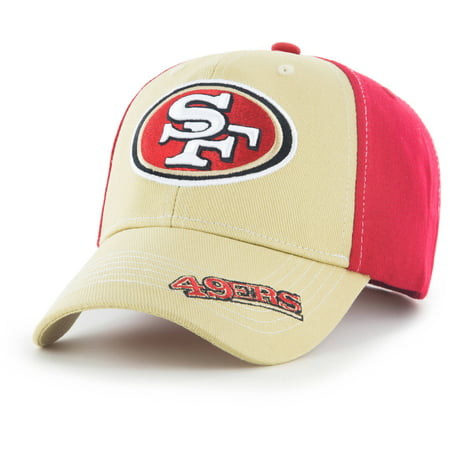 NFL San Francisco 49ers Revolver Cap / Hat by Fan Favorite