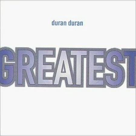 Duran Duran - Greatest (CD)