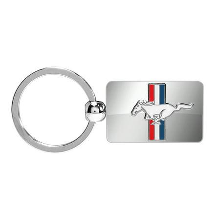 Ford Mustang Keychains (Ford Mustang Keychain)