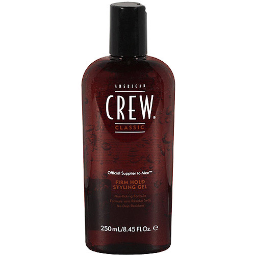 American Crew Classic Styling Firm Hold Gel, 8.45 oz