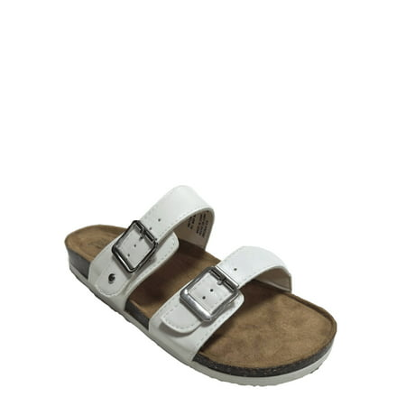 Cosmic Slide (Women Time And Tru Footbed Slide)