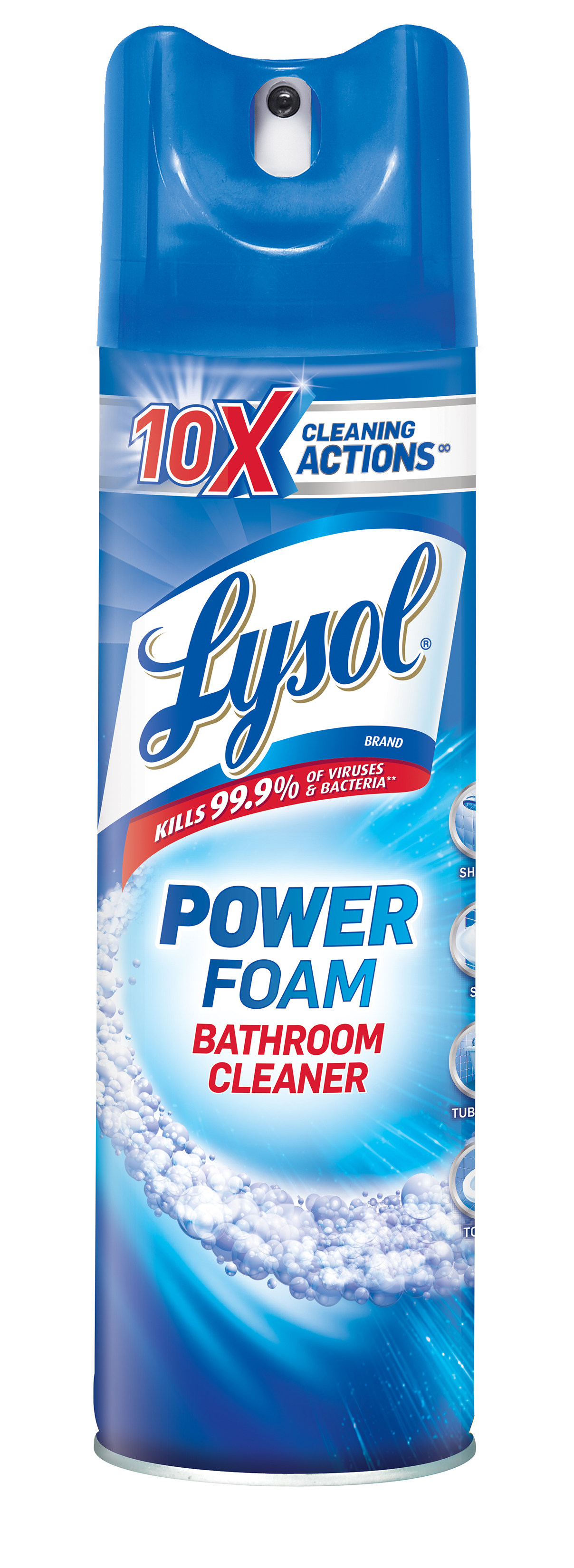 front foam power picture ounce view review s cleaner bathroom tek of tom stop can lysol