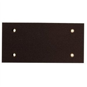 Porter Cable 505 Sander Replacement Pad (Felt W  Metal Plate) # 846456 by