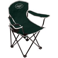 New York Jets Coleman Youth Lawn Chair - Green - No Size