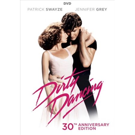 Dirty Dancing (DVD) (Dirty Dancing Patrick Swayze And Jennifer Grey Relationship)