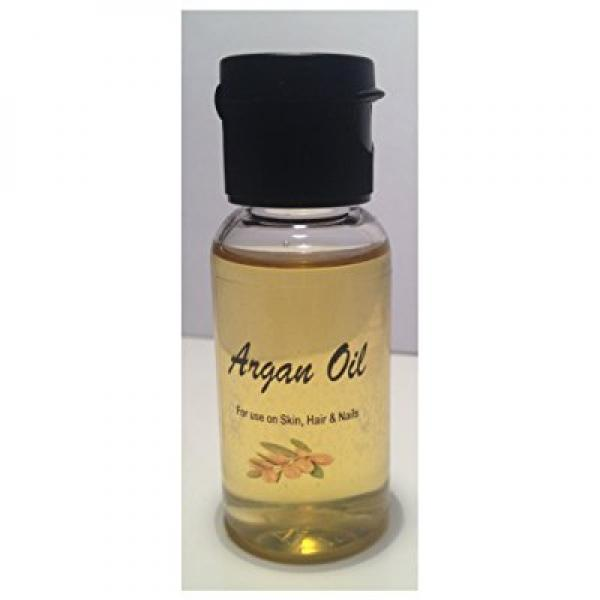 argan oil, 1 oz. pure and natural oil imported from morocco, hydrates skin and increases elasticity to reverse the effects of aging.