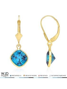 WJD Exclusives Gold Earrings - Walmart com