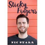 Sticky Fingers - eBook