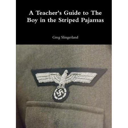 A Teacher's Guide to the Boy in the Striped