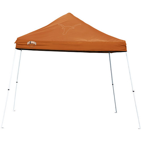University of Texas Longhorns FIRST-UP Gazebo  sc 1 st  Walmart.com & University of Texas Longhorns FIRST-UP Gazebo - Walmart.com