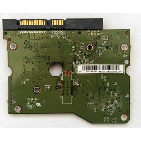 PCB WD15EADS-00R6B0 Western Digital 2061-771642-400 03P 1.5TB