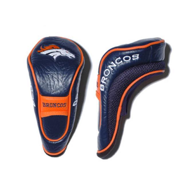 Team Golf 30866 Denver Broncos Hybrid-Utility Headcover