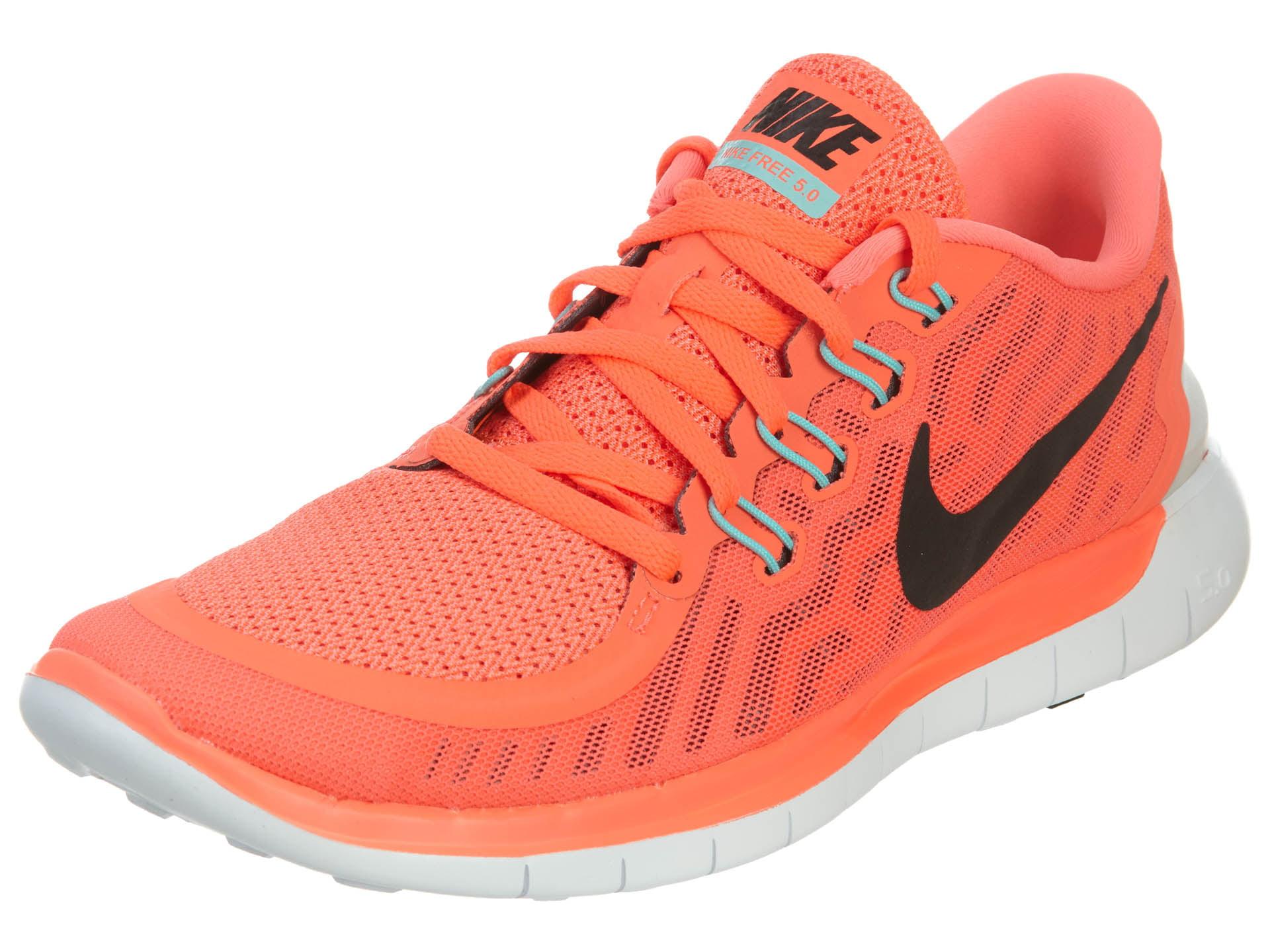 Nike : Free 5.0 Womens Style : Nike 724383 9d3f69