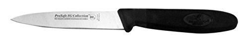 "Berghoff Soft Grip Paring Knife 3.25"" by BergHOFF International"
