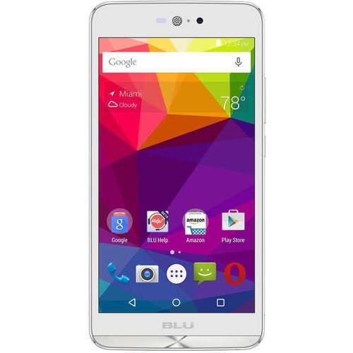 Celular BLU Dash X LTE D0010UU GSM Smartphone (desbloqueado) + BLU en VeoyCompro.com.co