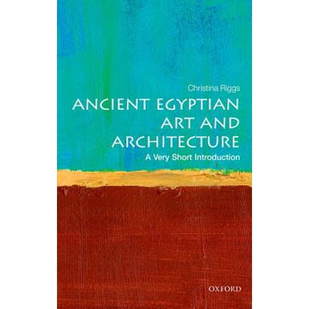 - Ancient Egyptian Art and Architecture: A Very Short Introduction